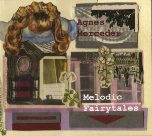 melodic fairytales album cover