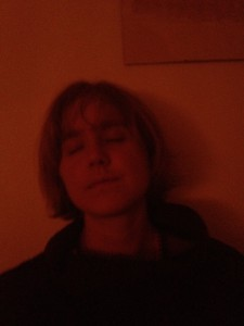 Agnes Mercedes Dormir Me